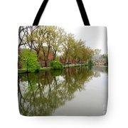 Bruges Minnewater 1 Tote Bag