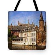 Brugges Tote Bag