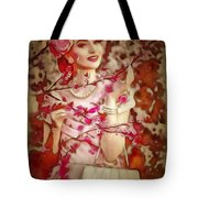 Brunch In Ambiance Tote Bag