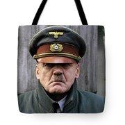 Bruno Ganz As Adolf Hitler Publicity Photo Number One Downfall 2004 Frame Added 2016 Tote Bag