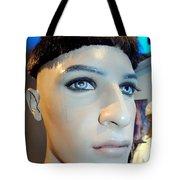 Bruno's Bowl Cut Tote Bag