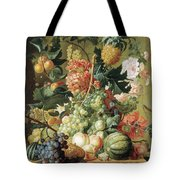 Brussel Fruits 1789 Tote Bag