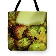 Brussel Sprouts 2 Tote Bag