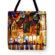 Brussels  Tote Bag