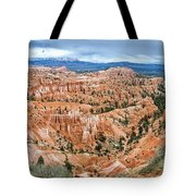 Bryce Amphitheater Tote Bag