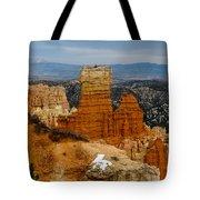 Bryce Canyon Series #5 Tote Bag