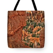 Bryce Canyon 21 - Sunrise Point Tote Bag