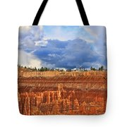Bryce Canyon 27 - Sunset Point Tote Bag