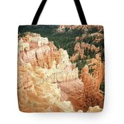 Bryce Canyon Beauty Tote Bag