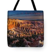 Bryce Canyon Early Morning Tote Bag