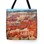 Bryce Canyon Fairyland Point Tote Bag