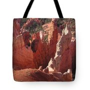Bryce Canyon Look Tote Bag
