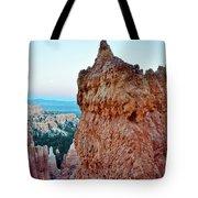 Bryce Canyon Navajo Loop Trail Tote Bag