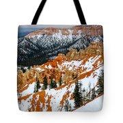 Bryce Canyon Series #1 Tote Bag