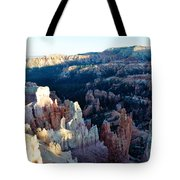 Bryce Canyon Sunset Point Tote Bag