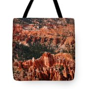 Bryce Canyon Vertical Tote Bag
