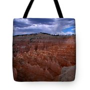 Bryce Clouds 2 Tote Bag
