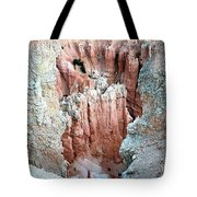 Bryce Crags Tote Bag