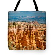Bryce -tall Tote Bag