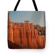 Bryce Thor's Hammer Tote Bag