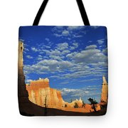 Bryce Time Tote Bag