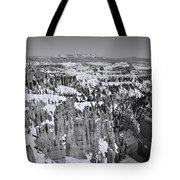 Brycecanyon 18 Tote Bag