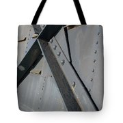 Battleship Texas Image 1 Tote Bag