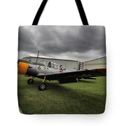 Bt-13a Valiant Tote Bag