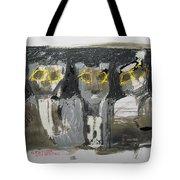 Btsm Sketch Tote Bag