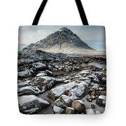 Buachaillie Etive Mor, Glencoe, Scotland Tote Bag