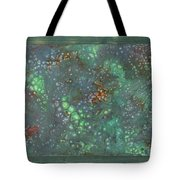 Bubble Fun Tote Bag
