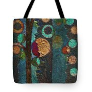 Bubble Tree - Spc02bt05 - Right Tote Bag