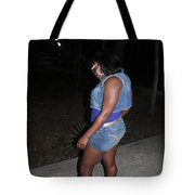 Bubbles 17 Tote Bag