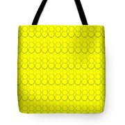 Bubbles All Over The Place 19 Tote Bag