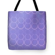 Bubbles All Over The Place 3 Tote Bag