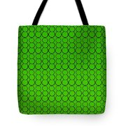 Bubbles All Over The Place -5-grn Tote Bag