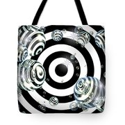 Bubble's Eyes Tote Bag
