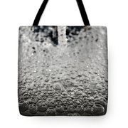 Bubbles Tote Bag