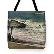 Bucerias Beach Mexico  Tote Bag