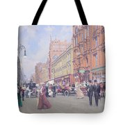 Buchanan Street Tote Bag