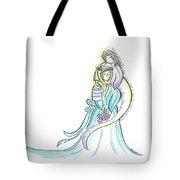 Bucket Of Tears Tote Bag