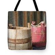 Buckets Tote Bag