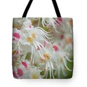 Ohio Buckeye Blooms Tote Bag
