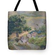Buckhorn Canyon Tote Bag