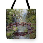 Bucks County Days Tote Bag