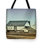 Bucks County Farm Tote Bag