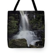 Bucks Falls Pa Tote Bag