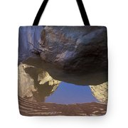 Buckskin Gulch Reflection Tote Bag