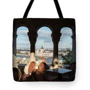 Budapest I Tote Bag