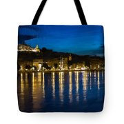 Budapest - Id 16236-105006-5202 Tote Bag